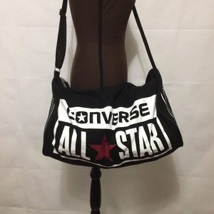 Converse Bags - Converse Chuck Taylor All Star Legacy Duffle Bag 5591006340fcd